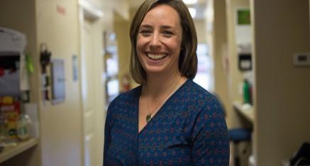 Elizabeth Carlson, PA-C