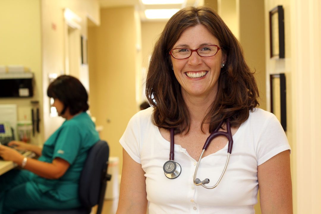 Kate Pierce, MD